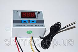W3001 Терморегулятор цифровой AC 220 V (-50...+110) заводской