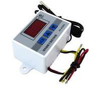 XH-W3002 Терморегулятор 220V (-50...+110) з порогом включення в 0.1 °C заводський