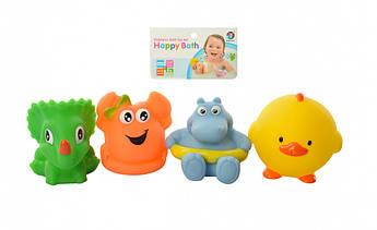 Игрушки для ванной Брызгалка HB8819