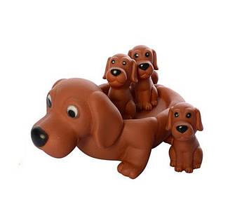 Игрушка для ванной Животное 6286 ((Собачка))