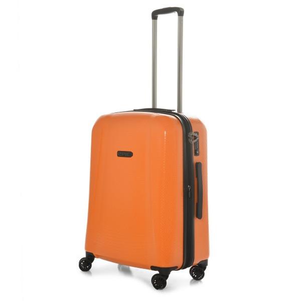 Чемодан Epic GTO 4.0 (M) Firesand Orange