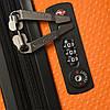 Чемодан Epic GTO 4.0 (M) Firesand Orange, фото 6