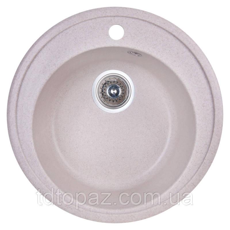 Кухонная мойка Fosto D510 kolor 800 (FOSD510SGA800)