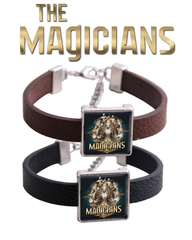 Браслет Волшебники с символом