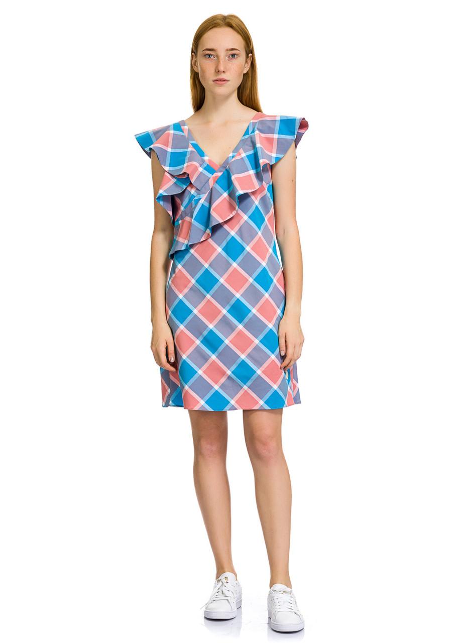 Платье женское Tina синего цвета