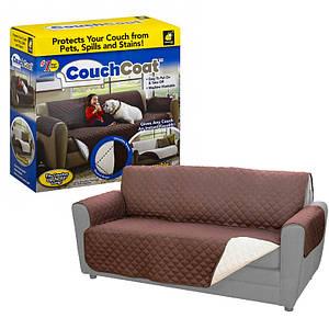 Коврик покрывало для животных Couch Coaf для кресла и диванов 130769