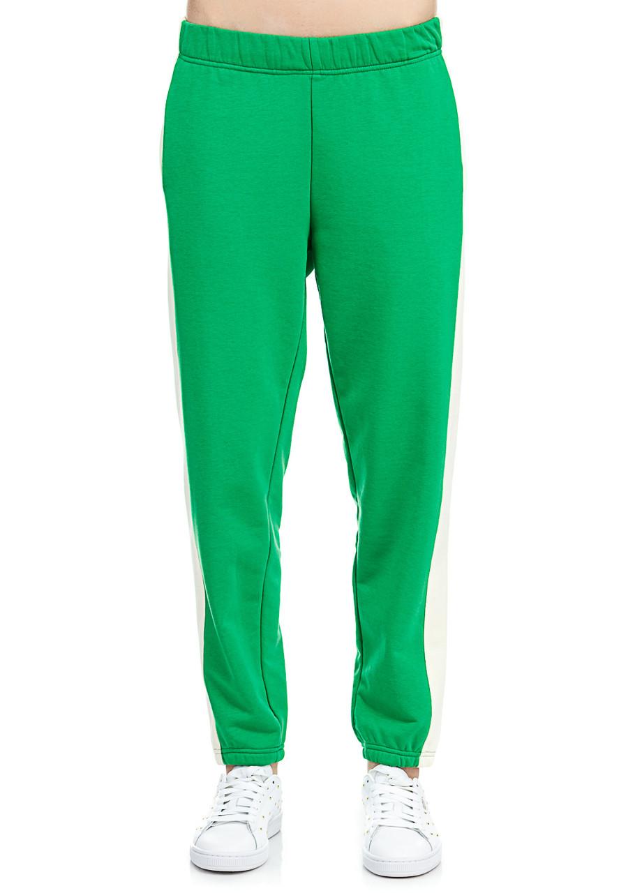 Брюки женские Bonnie зеленого цвета