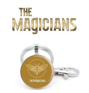 Брелок Волшебники с символом