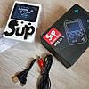 Игровая консоль ГеймБокс Sup 400 в 1 игровая приставка 8 Bit с подключением к ТВ Ретро Игры + ПОДАРОК, фото 4