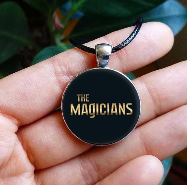 The Magicians кулон