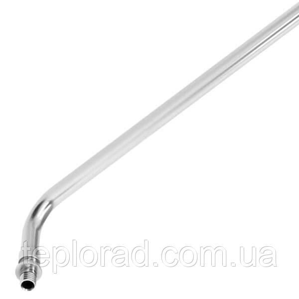Трубка Г-образная TECEflex d14 x 15 мм L = 330 мм (714014)