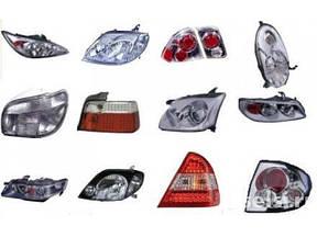 Оптика и зеркала Volkswagen Transporter и Caddy