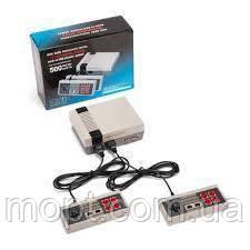 Консоль игровая Video Games Dendy Nintendo 8 Bit 2 джойстика + ПОДАРОК/АКЦИЯ