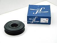 Шкив коленвала (7-pk) на Рено Мастер III 2.3dCi (2010>) -PROTTEGO (Франция) - 99041J