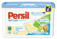 Капсулы для стирки Persil Duo-Caps марсельское мыло 18 шт