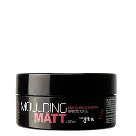 Моделирующая паста для волос Kosswell Professional Moulding Matt 4, 100 мл