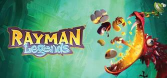 Гра Sony PS4 Rayman Legends російська версія (CUSA 00284)