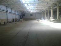 Продажа производственно-складского комплекса 7800 кв.м.