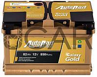 AutoPart Galaxy Gold 82 Ah 850 A (-+, R) Аккумулятор