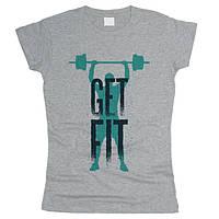 Get Fit 01 Футболка жіноча