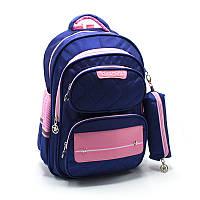 Школьный рюкзак  quilted, фото 1