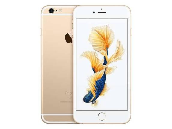 Apple Iphone 6 32GB Gold EU, фото 2