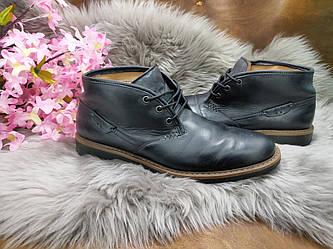 Ботинки Clarks (42 размер) бу