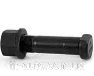 Болт колесный с гайкой Мерседес Sprinter/Vario/LK/LN2 ( M18x1,5/65 ) ( 10024CNT )