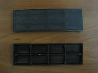Подкладки под стеклопакет 32х2,3,4,5мм