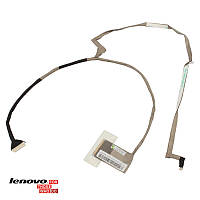 Шлейф матрицы для ноутбука Lenovo G570 - (40pin - DC020015W10)
