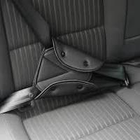 Накладка на ремни безопасности автомобиля
