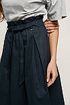 2158 юбка Лерида, темно-синий (40-42), фото 2
