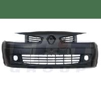 Бампер передний  RENAULT MEGANE II Год: 10-2003 - 02-2008