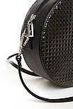 V-450 сумка Плита Круг, черный (one size), фото 3