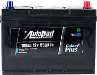 AutoPart Galaxy Plus Japanese 100 Ah 850 A (-+, R) Аккумулятор Asia