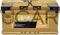AutoPart Galaxy Gold 102 Ah 950 A (-+, R) Аккумулятор