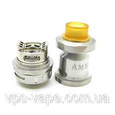 Geekvape Ammit Dual Coil RTA, фото 2