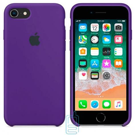 Чехол Silicone Case Apple iPhone 6. 6S 43, фото 2
