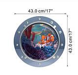 """Наклейка """"Nemo"""" - 43см, фото 2"""