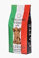 Кофе в зернах  ITALIANO VERO PALERMO.  купить кофе в зернах. купить кофе в зернах оптом. зерновой кофе оптом