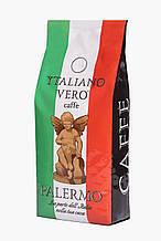 Кава в зернах ITALIANO VERO PALERMO. купити каву в зернах. купити каву в зернах оптом. зернова кава оптом