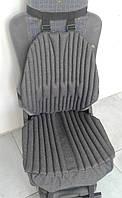 Ортопедическая эко подушка - чехол EKKOSEAT на авто кресло (TIR), универсальная