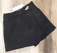 Школьная юбка - шорты от производителя, фото 1