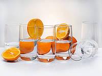 """Набор высоких стаканов 330 мл French Brasserie """"H9369"""" Luminarc 6 шт."""