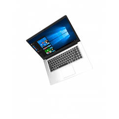 "Ноутбук YEPO 737A6 (Celeron J3455)  8/256 Gb 15.6"" Silver   SSD 8000 мАч"