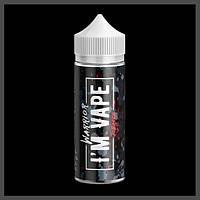 Жидкость I'm Vape Warrior  - Tobacco 120мл
