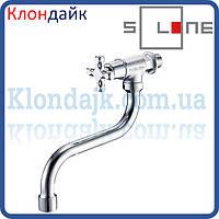 Смеситель монокран Solone JIK13 WSL102