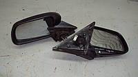 Зеркало заднего вида правое Mitsubishi Galant VI E30 седан 1987 - 1993