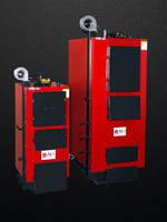 Твердотопливный котел Altep Duo Plus (КТ-2Е) 120