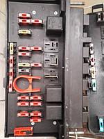 Блок предохранителей и реле ВАЗ 2104, 2105, 2107 н/о инжектор